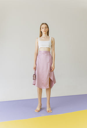Load image into Gallery viewer, Seraphine Skirt in Lilac