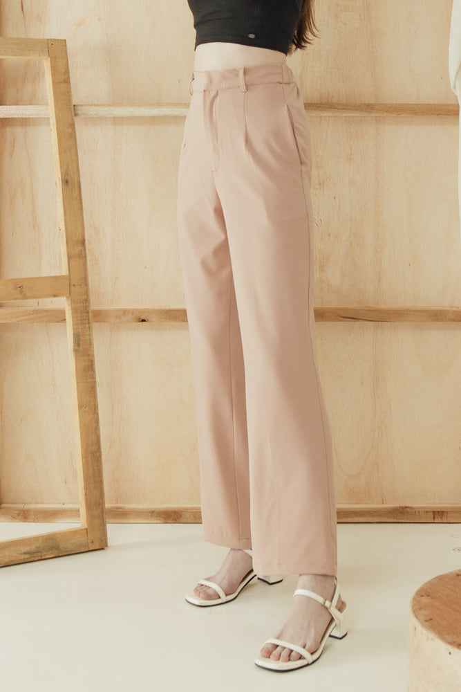 Load image into Gallery viewer, Lene Pants in Pink