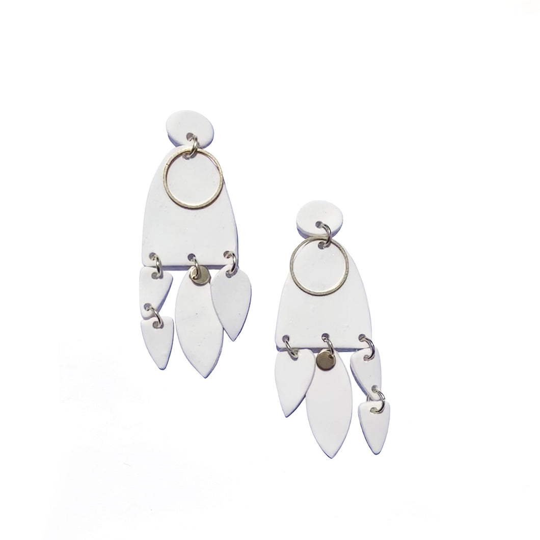 Harlow Statement Earrings