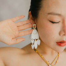 Load image into Gallery viewer, Harlow Statement Earrings