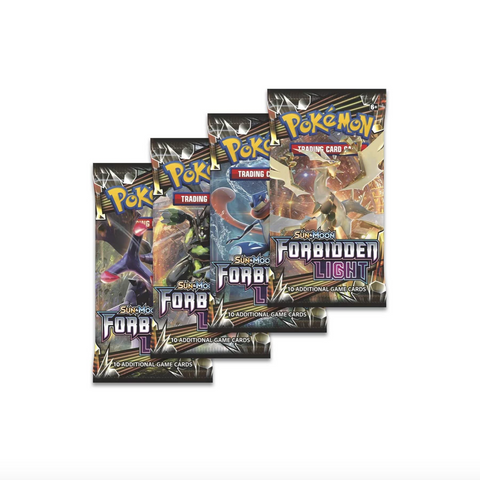 Forbidden Light Booster Pack