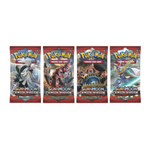 Crimson Invasion Booster Pack