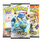 Cosmic Eclipse Booster Pack