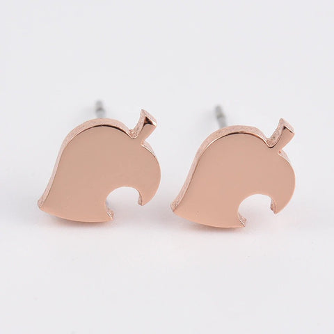Nintendo Animal Crossing Earrings - Three Colors!