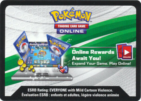 Battle Styles Pokemon Trading Card Game Online Code Card