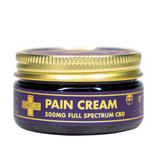 Load image into Gallery viewer, Full Spectrum CBD Pain Cream