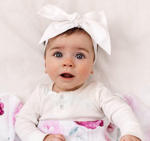 Baby Bow Headbands