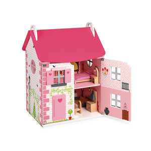 (Preorder) MADEMOISELLE Doll's House