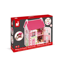 Load image into Gallery viewer, (Preorder) MADEMOISELLE Doll's House