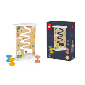 (Preorder) PURE SERIES Ball Track (Wooden)