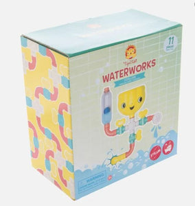 Waterworks - Pipeline (Bath Toy)