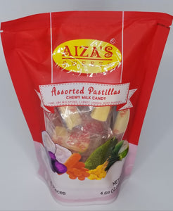Aizas Sweets Pastillas Assorted Aizas Sweets
