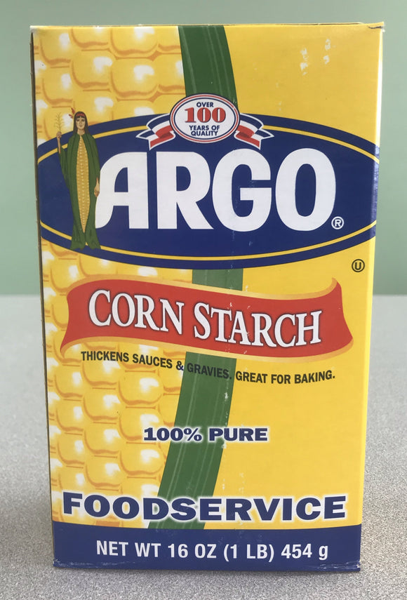 Argo Cornstarch Filipino Market LLC