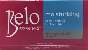 Belo Soap Blue Belo