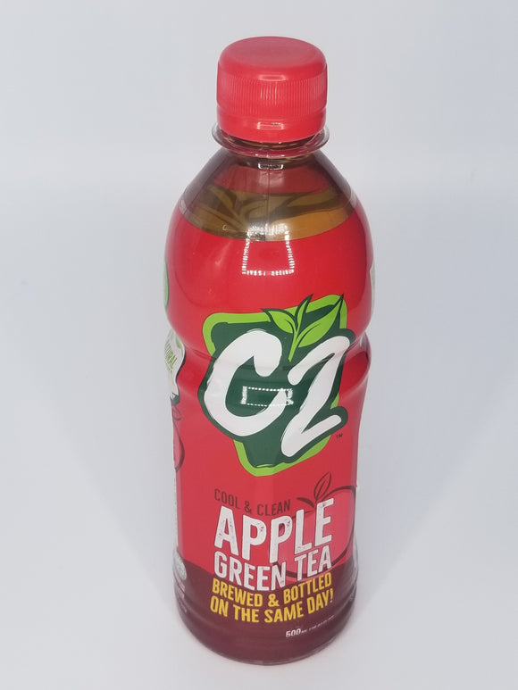 C2 Green Tea Apple Universal Robina