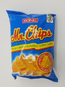 Jack N Jill Mr Chip Nacho Cheese Filipino Market LLC
