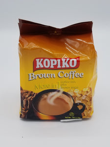 Kopiko Brown Polybag Small Kopiko