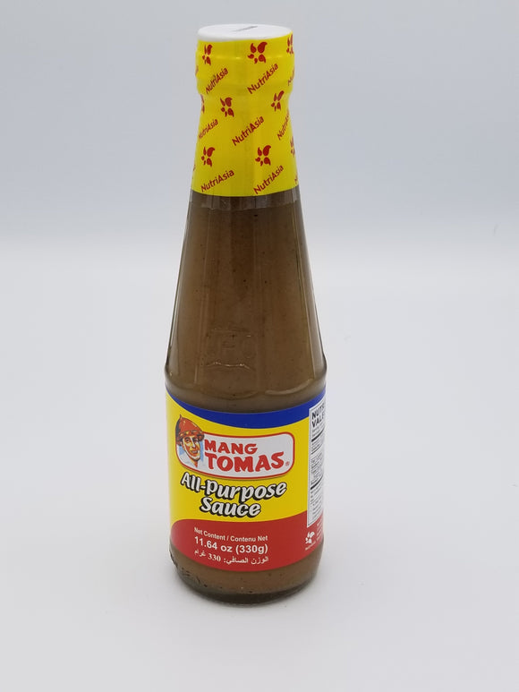 Mang Tomas All Purpose Lechon Sauce Small Mang Tomas