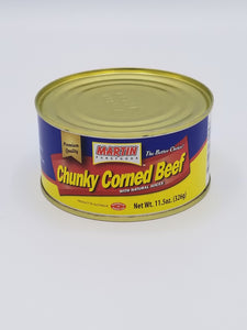 Martin Purefoods Chunky Corned Beef Purefoods San Miguel