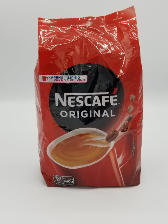 Nescafe Original Big Bag Nescafe