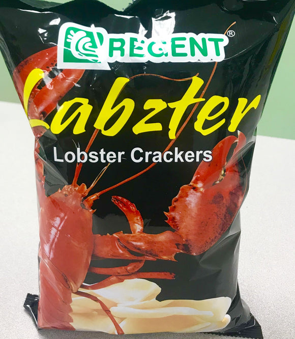 Regent Labster Crackers ( Lobster Crackers) - 35.52 oz Regent