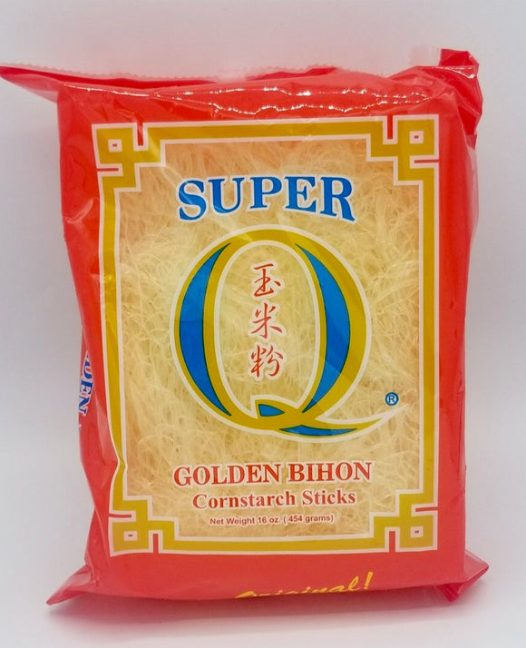Super Q Golden Rice Stick Bihon Super Q Golden