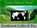 Ceylon Natural Decaf