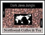 Dark Java Jungle
