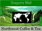 Dragons Well (Lung Ching) Green