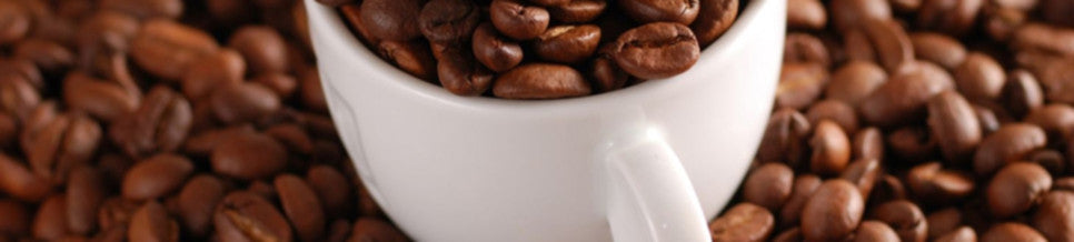 premium arabica coffees