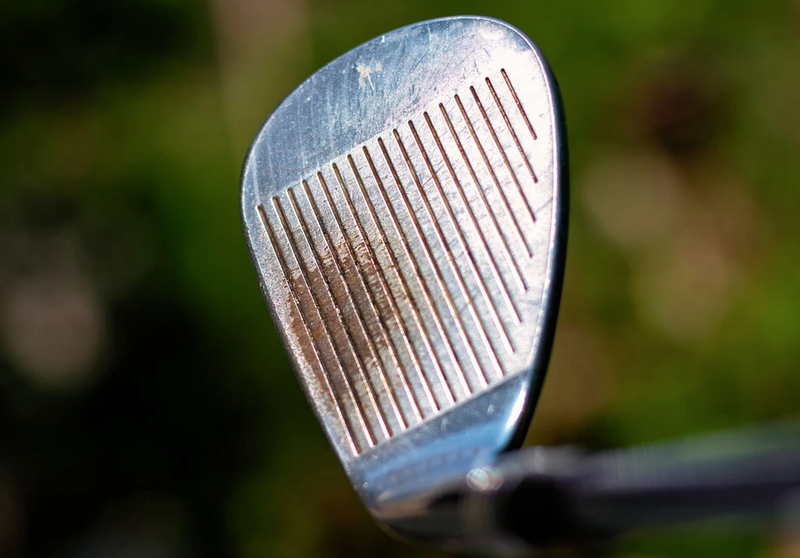 How often should you change your wedges