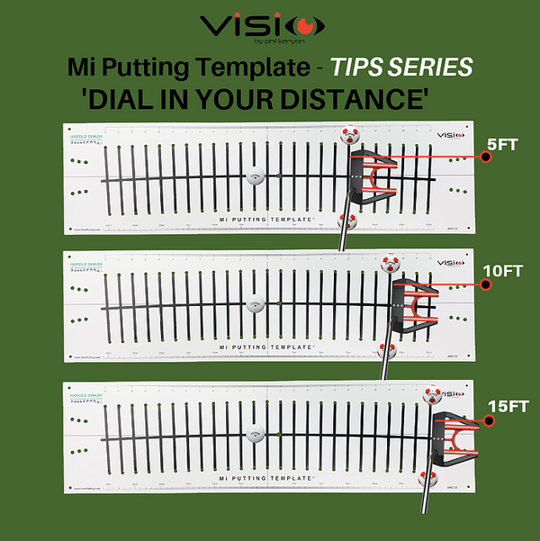 Putting: Distance Control