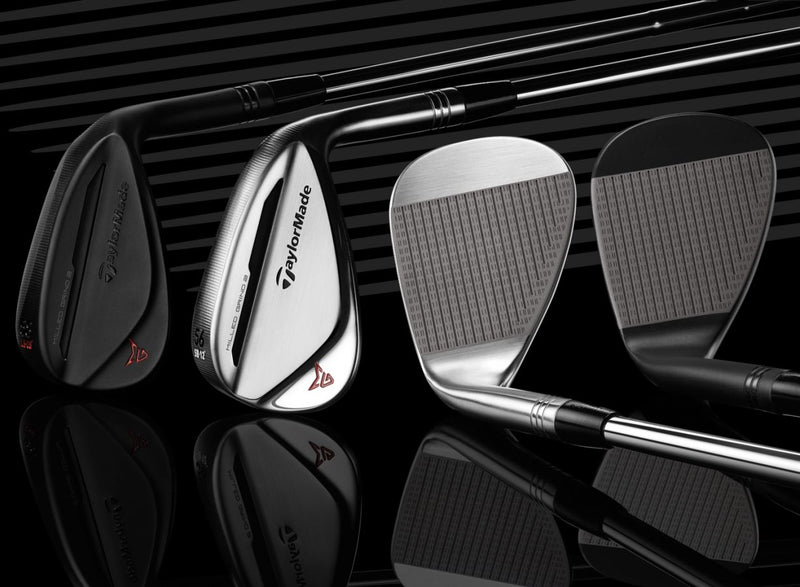 Taylormade Milled Grind 2 (Buy one & get 50% off on 1dz TP5 Pix FREE)