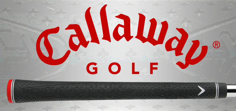 Callaway Diamond Universal Red Cap Grip