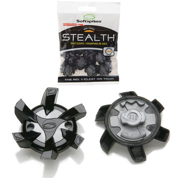 PINS Stealth Golf Cleats