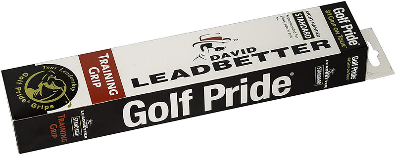Golf Pride Leadbetter Training Grip