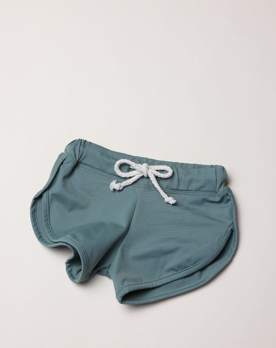 Ina Swim Mesa Trunks | Moss