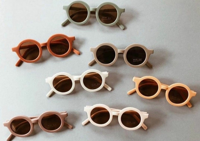 Grech & Co kids sunglasses