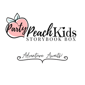 Lola Dutch Inspired ~ Storybook Box (Includes Book & 1 Activity Kit)
