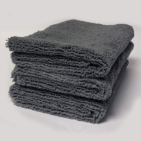 TBCustoms Plush Microfibre Cloth Triple Pack