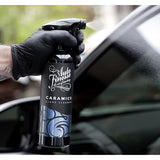 Caramics Glass Cleaner