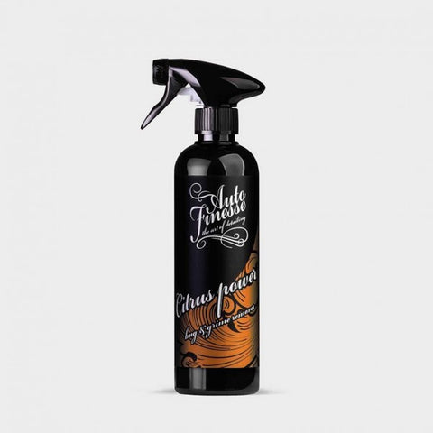 Citrus Power Bug & Grime Remover