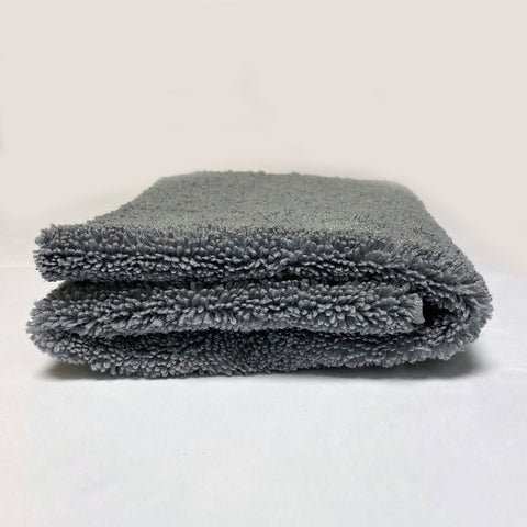 TBCustoms Plush Microfibre Cloth
