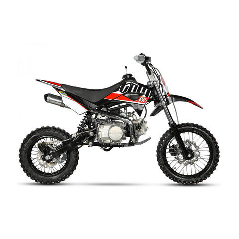 FXJ 110 Semi Automatic Pit Bike