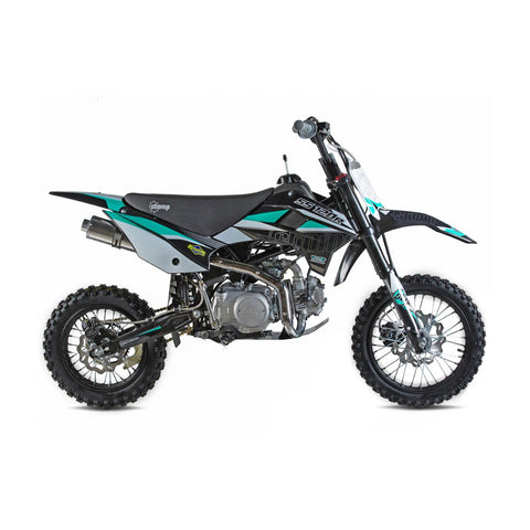 SUPERSTOMP 120R Pit Bike