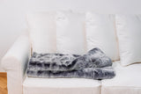 BLANKET REX CHINCHILLA 0.80 x 2.10