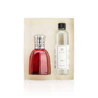 DR. VRANJES LAMP PARFUM RUBY RED