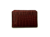 CARD HOLDER BORDEAUX