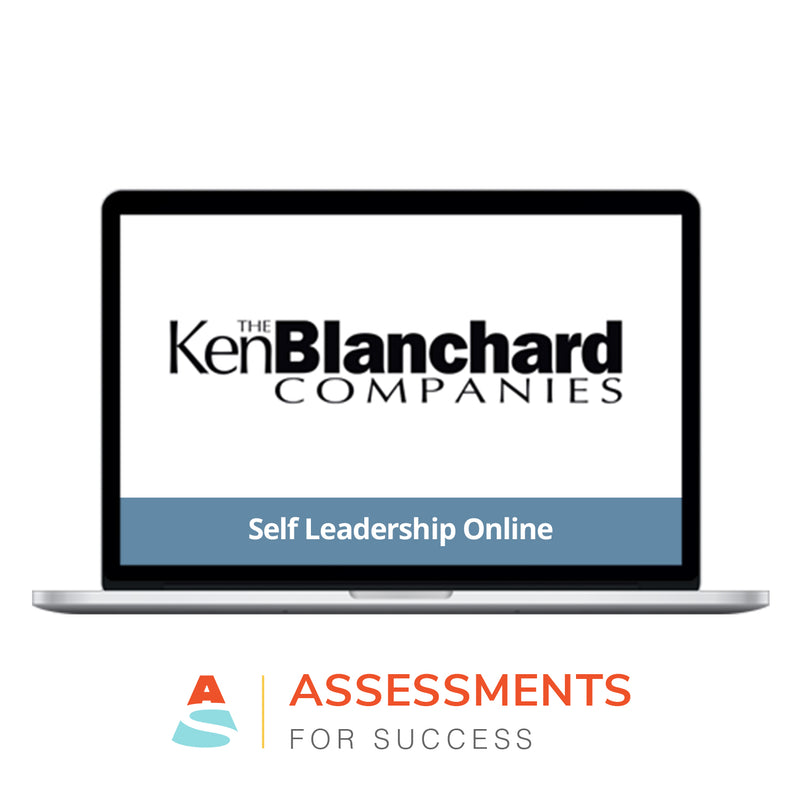 Self Leadership Online