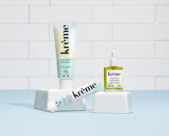Routine Krème made in France